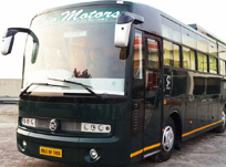 bus booking chandigarh