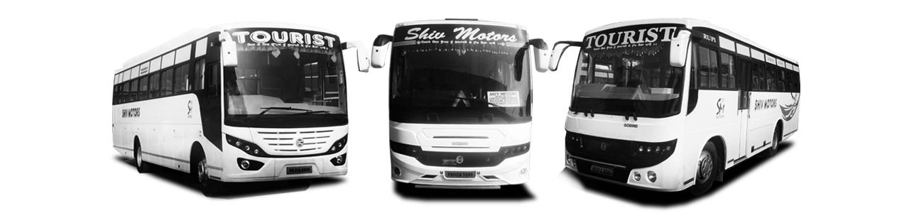 Shiv Motors Bus Service
