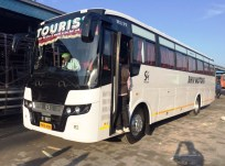 Tourist Buses patiala