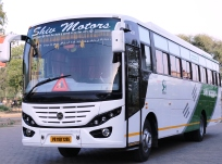 shiv motors patiala bus service